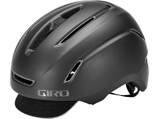 Giro Caden Fietshelm, zwart